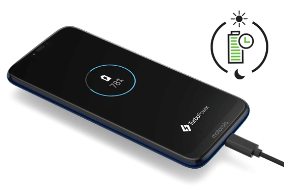 Moto G7 Power Phone