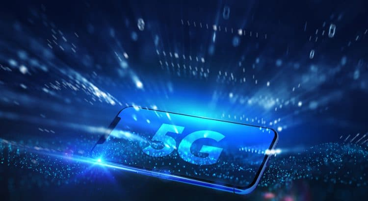 5G abstract
