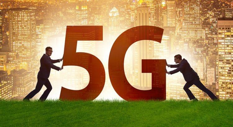 5G representation