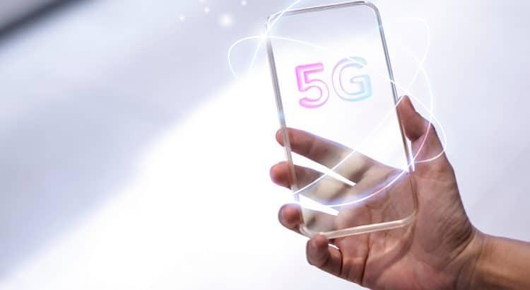 5G Phone Idea